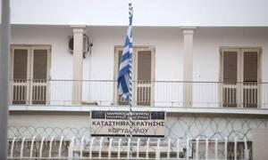 Βασίλης Δημάκης: Εγκρίθηκε το αίτημά του να μεταφερθεί στον Κορυδαλλό