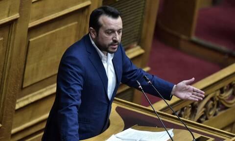Άμεση σύγκληση των αρμόδιων επιτροπών για την ενίσχυση επιχειρήσεων ζητά ο ΣΥΡΙΖΑ
