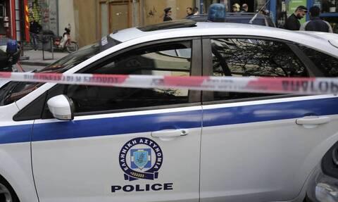 Καλαμαριά: Συνελήφθησαν την ώρα που έβαζαν γκαζάκια στο σπίτι πρώην υπουργού