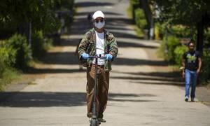 Κορονοϊός: Αυξήθηκαν και πάλι οι θάνατοι στην Ιταλία - Πάνω από 33.000 νεκροί