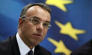 Σταϊκούρας: Φιλόδοξη η πρόταση της Κομισιόν για το «Ταμείο Ανάκαμψης»