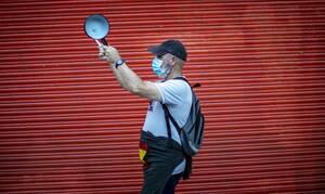 Κορονοϊός: «Χαμόγελα» στην Ισπανία - Μόλις ένας νεκρός το τελευταίο 24ωρο