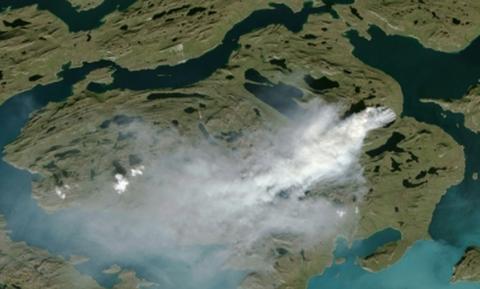 Τι είναι οι πυρκαγιές - «ζόμπι»: Γιατί ανησυχούν τους επιστήμονες