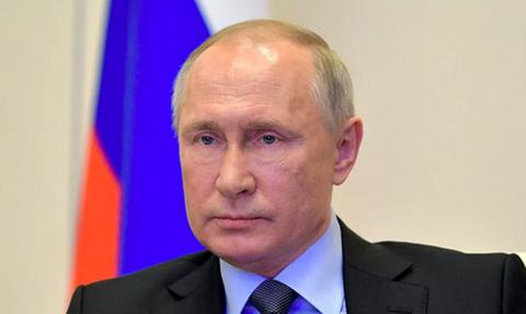 Путин сообщил о почти 2 млн официально зарегистрированных безработных в РФ