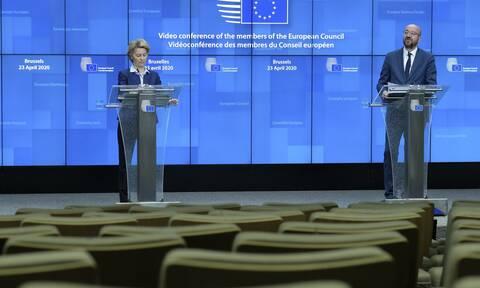 Ταμείο Ανάκαμψης: Ικανοποίηση της Αθήνας για τα 33 δισ. ευρώ της Κομισιόν