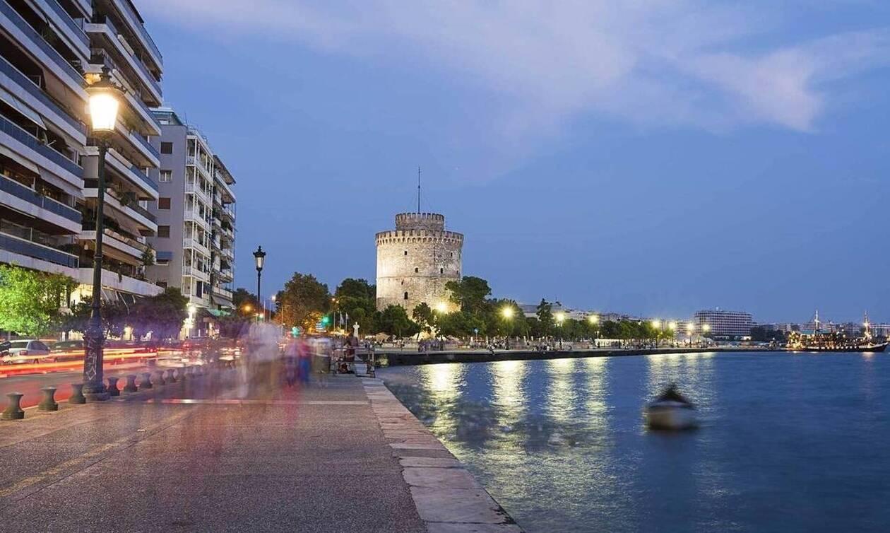 Θεσσαλονίκη: Αρχίζουν την Παρασκευή τα δρομολόγια για τα καραβάκια Θερμαϊκού