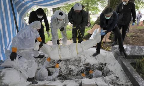 Κορονοϊός: Περισσότερα από 200.000 τα κρούσματα σε έξι αραβικά κράτη του Κόλπου