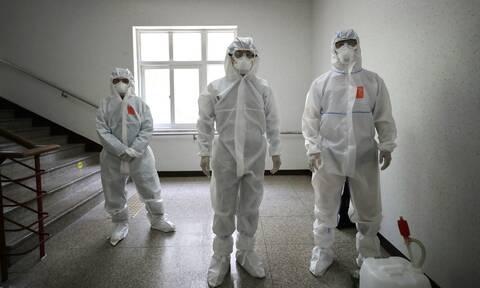 Κορονοϊός: Επιστρέφει ο εφιάλτης στη Νότια Κορέα με 79 νέα κρούσματα μόλυνσης