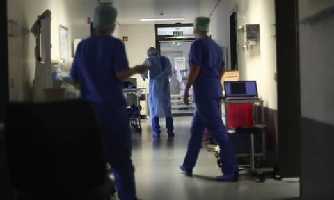 Κορονοϊός στη Γερμανία: 62 νεκροί και 353 νέα κρούσματα μόλυνσης σε 24 ώρες