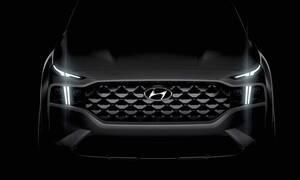 Ποιο είναι το πιο ενδιαφέρον στοιχείο του νέου Hyundai Santa Fe;