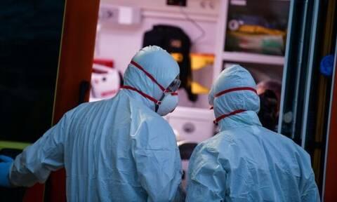 Κορονοϊός: Το 40% των ασθενών είναι ασυμπτωματικοί, κυρίως γυναίκες και νεότεροι άνθρωποι