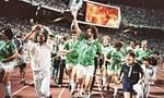 Η αξέχαστη «τεσσάρα» στον Ολυμπιακό στον τελικό Κυπέλλου (video)