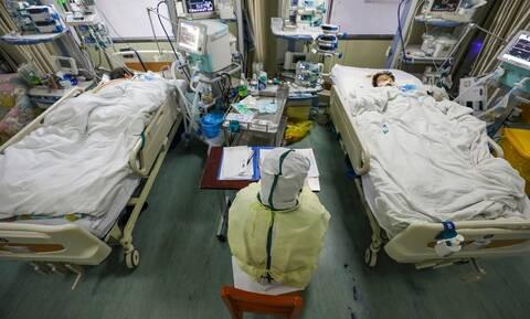 Κορονοϊός: Πάνω από 352.000 νεκροί παγκοσμίως - Ξεπέρασαν τις 100.000 τα θύματα στις ΗΠΑ
