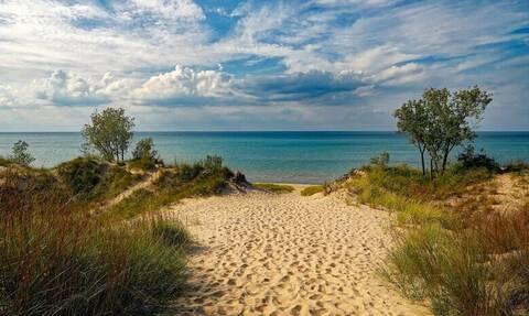 Το ανέκδοτο της ημέρας: Η μικρή Αννούλα στην παραλία