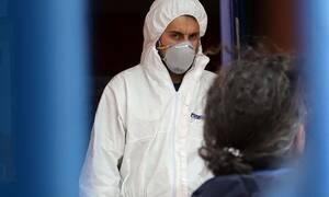 Κορονοϊός: Λίγοι υπερμεταδοτικοί ασθενείς εξηγούν την μεγάλη πλειονότητα των κρουσμάτων