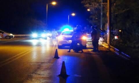 Τραγωδία στο Κιλκίς: Σκοτώθηκε σε τροχαίο 32χρονος