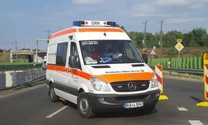 Σοκ: Κομπογιαννίτης γιατρός δολοφόνησε μωρό 5 μηνών με «θεραπεία κατά του κορονοϊού»