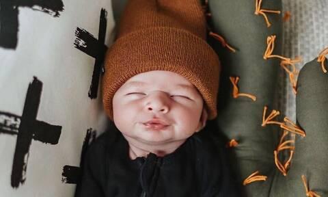 Οι γκριμάτσες των μωρών που κοιμούνται είναι απολαυστικές (pics)