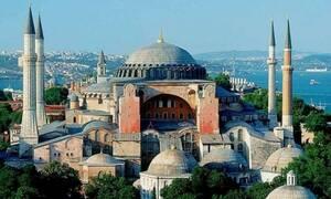 Οι Τούρκοι ετοιμάζουν προβοκάτσια στην Αγία Σοφία - Νέα πρόκληση για την Άλωση της Κωνσταντινούπολης