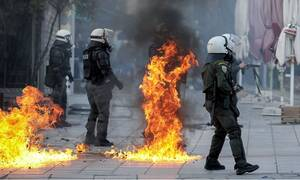 Η βία, η Αστυνομία και ο αλα καρτ ανθρωπισμός