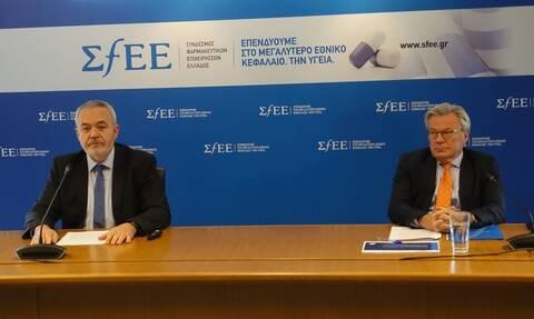 ΣΦΕΕ: Πρόταση 7 πυλώνων για το ΕΣΥ και τη φαρμακευτική πολιτική – Κατατέθηκε στον Κυριάκο Μητσοτάκη