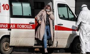 Κορονοϊός - Ρωσία: Ξεπέρασαν τους 4.000 οι θάνατοι από κορονοϊό