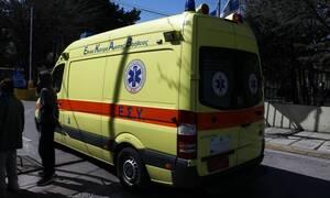Σοκ στη Λάρισα: Άνδρας έπεσε από μπαλκόνι και σκοτώθηκε