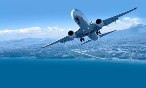 Αερομεταφορές: Επιλέχθηκε η επιδότηση εισιτηρίων και όχι η κρατικοποίηση