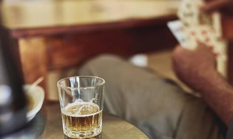 Έρευνα: Αυτό δεν το γνώριζες για το αλκοόλ!