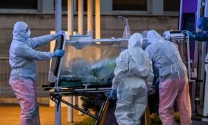 Κορονοϊός: Αύξηση των νεκρών στην Ευρώπη τον Μάρτιο