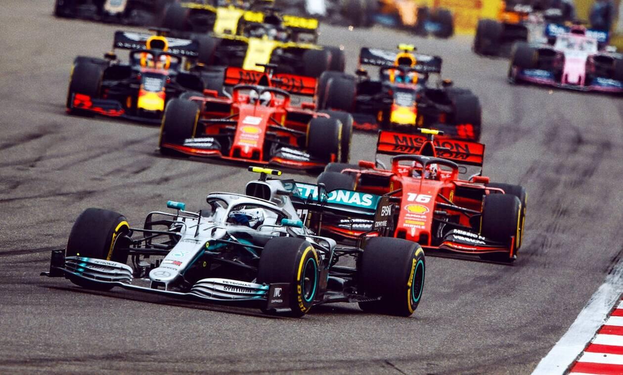 Γιατί οι Έλληνες δεν θα γίνουν ποτέ οδηγοί της Formula 1;