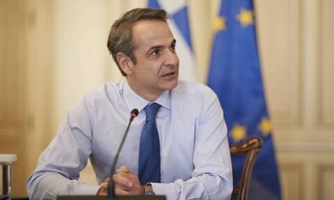 Υπουργικό Συμβούλιο: Ανανεώθηκε η θητεία Στουρνάρα – Επί τάπητος Ταμείο Ανάκαμψης και 7 νομοσχέδια