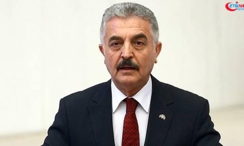 Παραλήρημα Τούρκου πολιτικού: «Έλληνες θα χρειαστεί να κολυμπήσετε έως τη Σικελία»