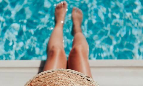 Οι βασικοί λόγοι που θα σε πείσουν να ξεκινήσεις να κολυμπάς κάθε μέρα