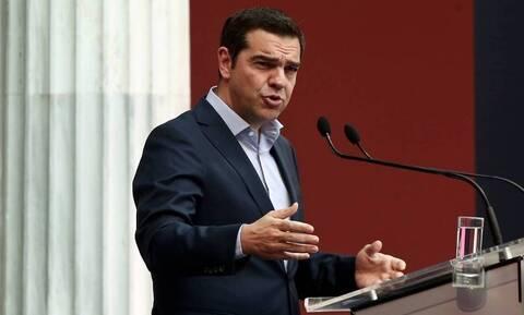Τσίπρας: Ανησυχώ για τα ελληνοτουρκικά – Δεν άνοιξα εγώ την κουβέντα περί πρόωρων εκλογών