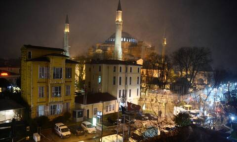 29 Μαΐου 1453: Κι όμως, η Κωνσταντινούπολη «φωνάζει» ρωμιοσύνη ακόμα και σήμερα