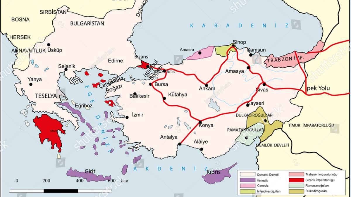 29 Μαΐου 1453: Κι όμως, η Κωνσταντινούπολη «φωνάζει» ρωμιοσύνη ακόμα και σήμερα...