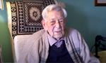 Πέθανε ο γηραιότερος άνδρας στον πλανήτη - Ήταν 112 ετών