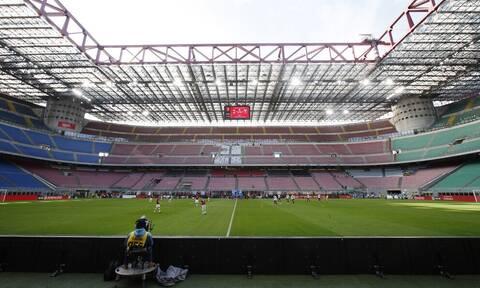 Στις 13 Ιουνίου οι ημιτελικοί του Κυπέλλου, για τις 20/6 η Serie A