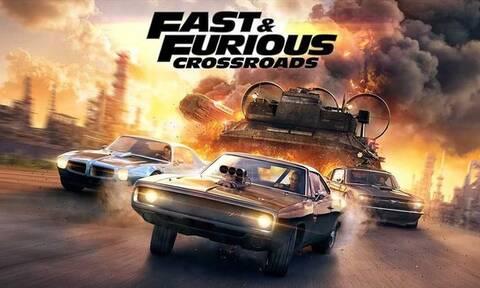 Fast and Furious Crossroads: Αυτή είναι η ημερομηνία κυκλοφορίας