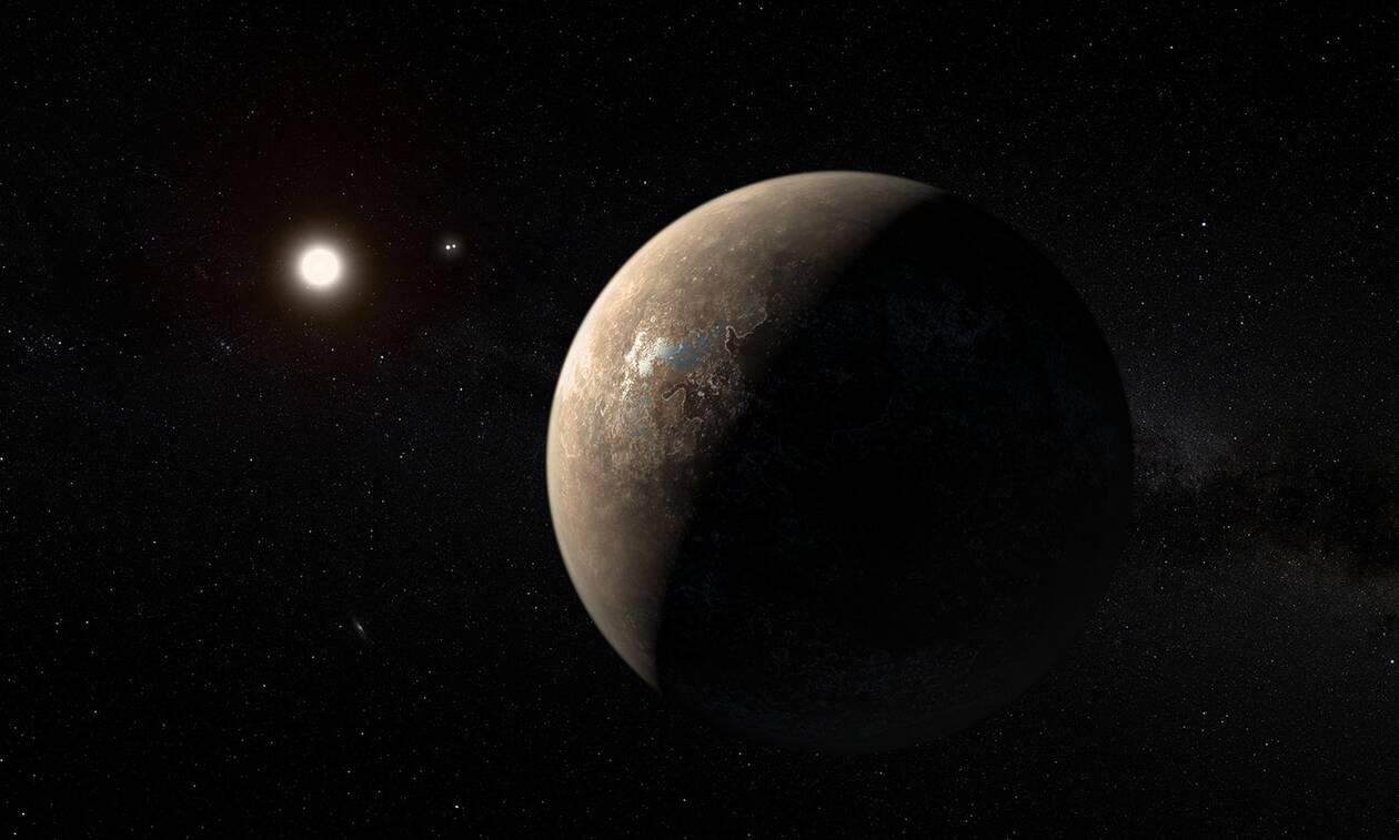 Επιβεβαιώθηκε η ύπαρξη εξωπλανήτη σαν τη Γη - Είναι δυνητικά κατοικήσιμος