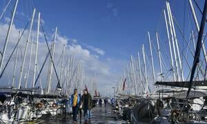 Κορονοϊός: Άρση των περιορισμών για τα σκάφη - Τα πρόστιμα και οι νέοι κανόνες