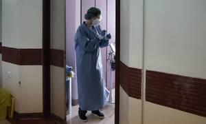 Κορονοϊός: Διπλάσιος ο κίνδυνος θανάτου για τους καρκινοπαθείς