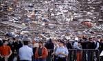 Χέιζελ: Η μαύρη επέτειος του τελικού της ντροπής (photos+video)