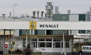 Κορονοϊός-Γαλλία: Κατάργηση περίπου 15.000 θέσεων εργασίας παγκοσμίως, ανακοίνωσε η Renault