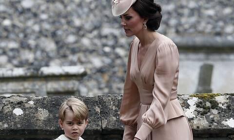 Η σπάνια και απρόσμενη απάντηση του Kensington για την κατάσταση της Kate Middleton