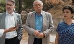 Βουλευτές του ΣΥΡΙΖΑ καταγγέλλουν πως τους απαγορεύτηκε η είσοδος στην Ακρόπολη