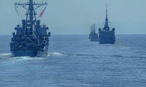 Νέα πρόκληση από την Τουρκία: Navtex νότια της Κρήτης και της Γαύδου