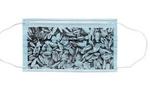 Μάσκες προστασίας από τον κορονοϊό σχεδίασε ο Ai Weiwei