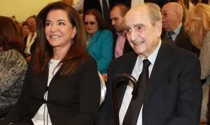 Ντόρα Μπακογιάννη για τον Κωνσταντίνο Μητσοτάκη: «Πόσο θα ήθελα να ήσουν εδώ»